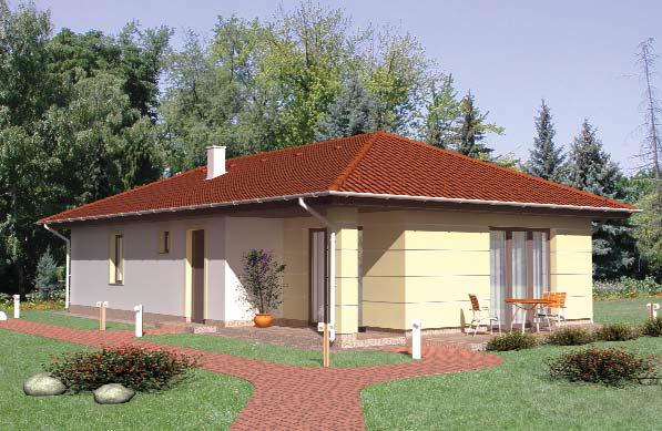 Model Mureş Varianta I